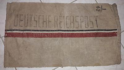 Deutsche Reichspost  Sack  1/42 Antik