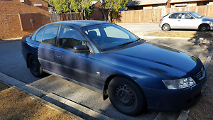 2002 VY Commodore Salisbury Salisbury Area Preview