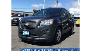 2014 Chevrolet Trax LS | BOXING MONTH BLOWOUT!