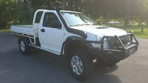 Holden Rodeo RA 2007