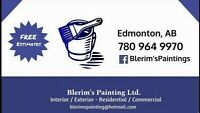 Professional Painting Service Offered at the Lowest Rates