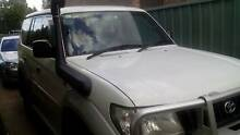 2000 Toyota LandCruiser Wagon Kooringal Wagga Wagga City Preview
