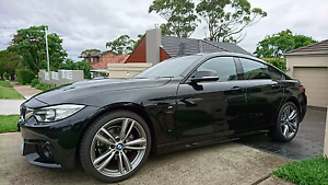 2015 BMW 420i M Sport Gran Coupe Ryde Ryde Area Preview
