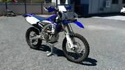 Yamaha wrf450 Harrington Greater Taree Area Preview
