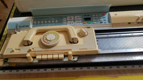 Brother KH-950E Knitting Machine