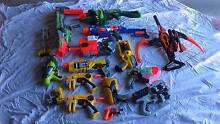 NERF GUNS FOR SALE Dodges Ferry Sorell Area Preview