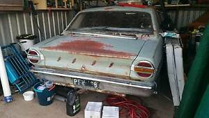 1968 Ford Falcon 500 XT Sedan Brisbane Built Original Green Haze Groomsville Toowoomba Surrounds Preview