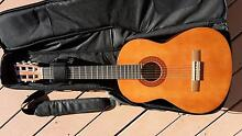 Guitar yamaha C40 plus Case Moree Moree Plains Preview