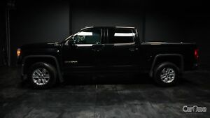 2014 GMC Sierra 1500 SLE TOWING PACKAGE! BLUETOOTH! 6-SEATS!
