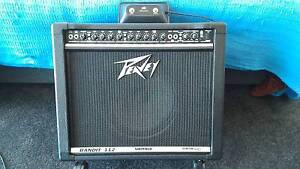 Peavey 112 Bandit Sheffield Lakes Entrance East Gippsland Preview
