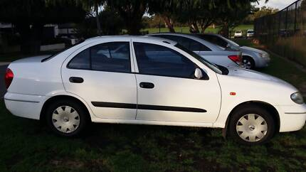 2003 Nissan Pulsar - 147000 Kms only Crawley Nedlands Area Preview