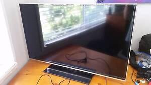 """Soniq 42"""" UltraHD LED LCD Smart TV - No Remote Biloela Banana Area Preview"""