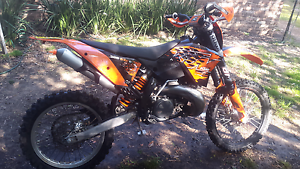Ktm 300 exc Rowville Knox Area Preview