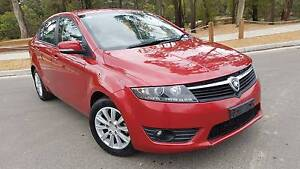 2014 Proton Preve - Low Kms - Auto - Immaculate Condition. Coburg North Moreland Area Preview