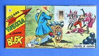 Fumetti - Striscia Collana Freccia Il Grande Blek Serie Xvii N° 5 -  - ebay.it