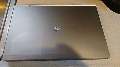 HP EliteBook 8570p  15.6