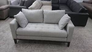 FACTORY SECOND MARLEY 2S SOFA! Richmond Yarra Area Preview