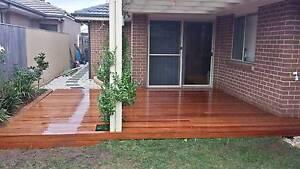 Carpentry & Decking - ILA Melbourne Region Preview