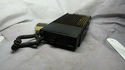 Vertex Ftl-1011h Vhf Fm Transceiver With Microphone Vertex Yaesu Mh25a8j
