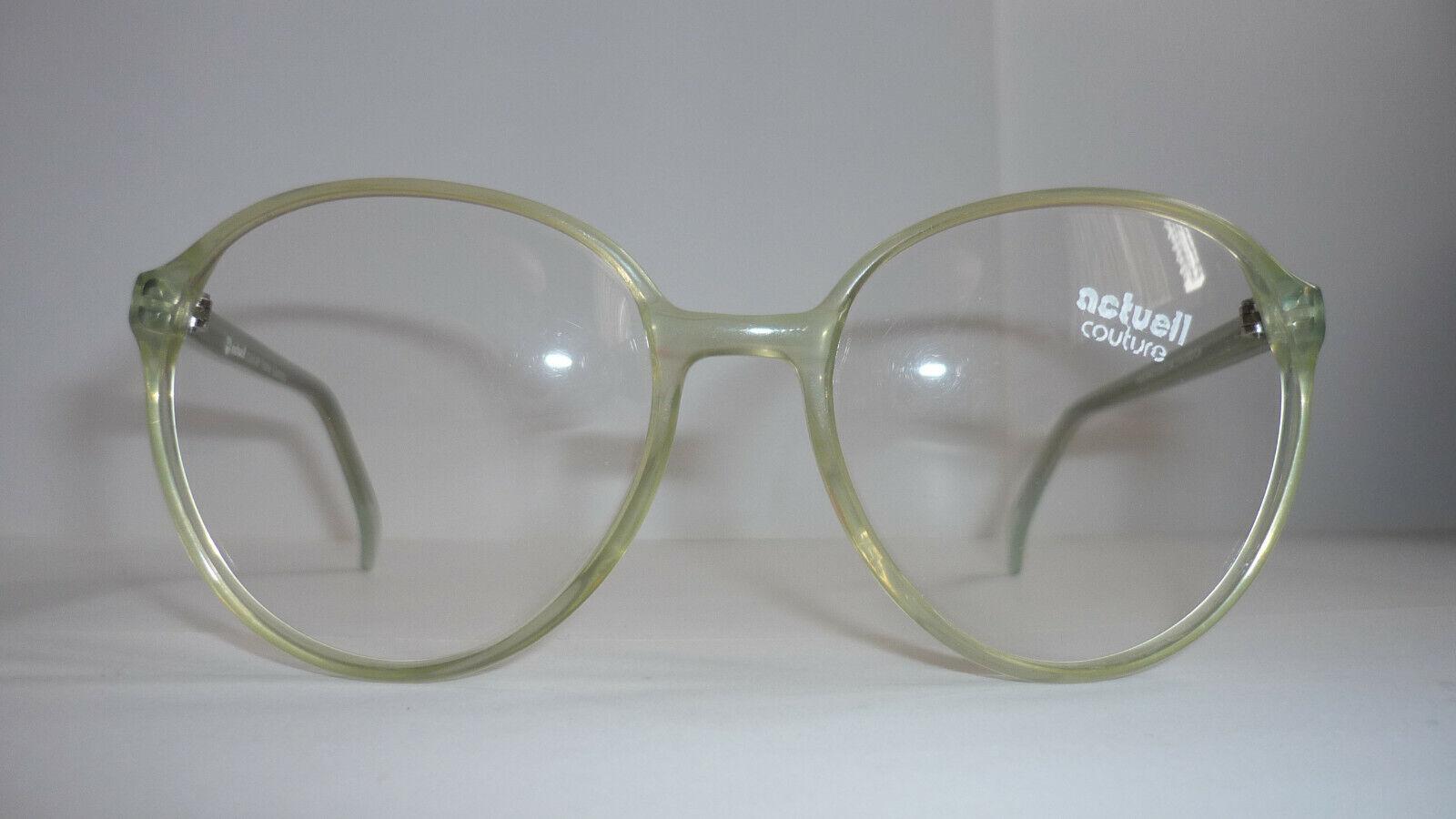 Vintage Damenbrille 80er Jahre Actuell