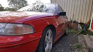 Commodore vp turbo  Rb25det        swap/ trade Hoxton Park Liverpool Area Preview