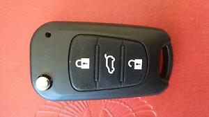 Hyundai i20 i30 ix35 Key Repaired Broken Worn $120 mobile service Butler Wanneroo Area Preview
