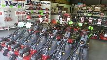 Salisbury Mower Centre Sales - Service - Repairs Salisbury South Salisbury Area Preview