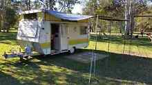 Poptop Caravan 14,6 (4 berth) Logan Village Logan Area Preview