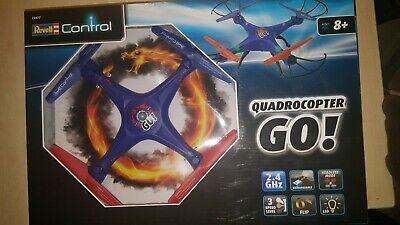Revell Quadrokopter GO 23877