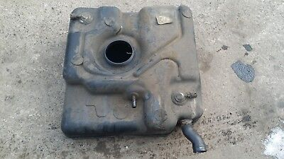 FORD TRANSIT CONNECT FUEL TANK  1.8 TDCI 2008 EURO 4