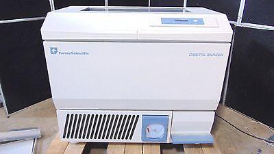Forma Scientific Orbital Shaker Model 4535 Environmental Incubator S2473x 10918