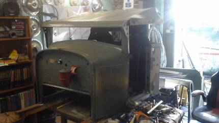 Hotrod chev Holden ford rims parts