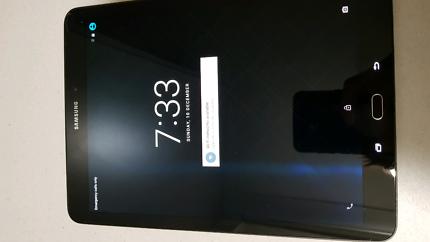 Samsung Tab S2, sm-t815y 9.7 inch 4g LTE model