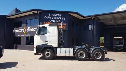 08/2003 VOLVO FH12 PRIME MOVER 460HP Semi-Auto Earlville Cairns City Preview
