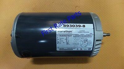 Hobart 893039-8 Dishwasher Motor 5k48sn2706ay 33864 Am15 893039-00008 Washer Oem