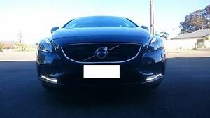 2015 Volvo V40 D4 Luxury Twin Turbo Diesel Glynde Norwood Area Preview