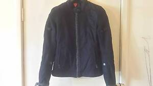 Dainese Air-Frame Tex Lady Jacket/Size 42/Med to Large/Size 8 Colyton Penrith Area Preview