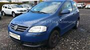 Volkswagen Fox 1,2L+Servo+2Airbags+TÜV+Euro 4+Radio/CD