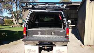 2004 Ford F250 Ute Bairnsdale East Gippsland Preview