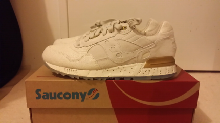Saucony shadow 5000 chocolate pack US 7