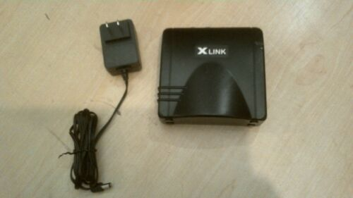 XLink Phoenix BTTN B08 Cellular Bluetooth Gateway