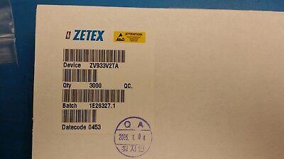 3000 Zv933v2ta Zetex Diode Varactor 12v 150q Sod-5230 0453 Dc