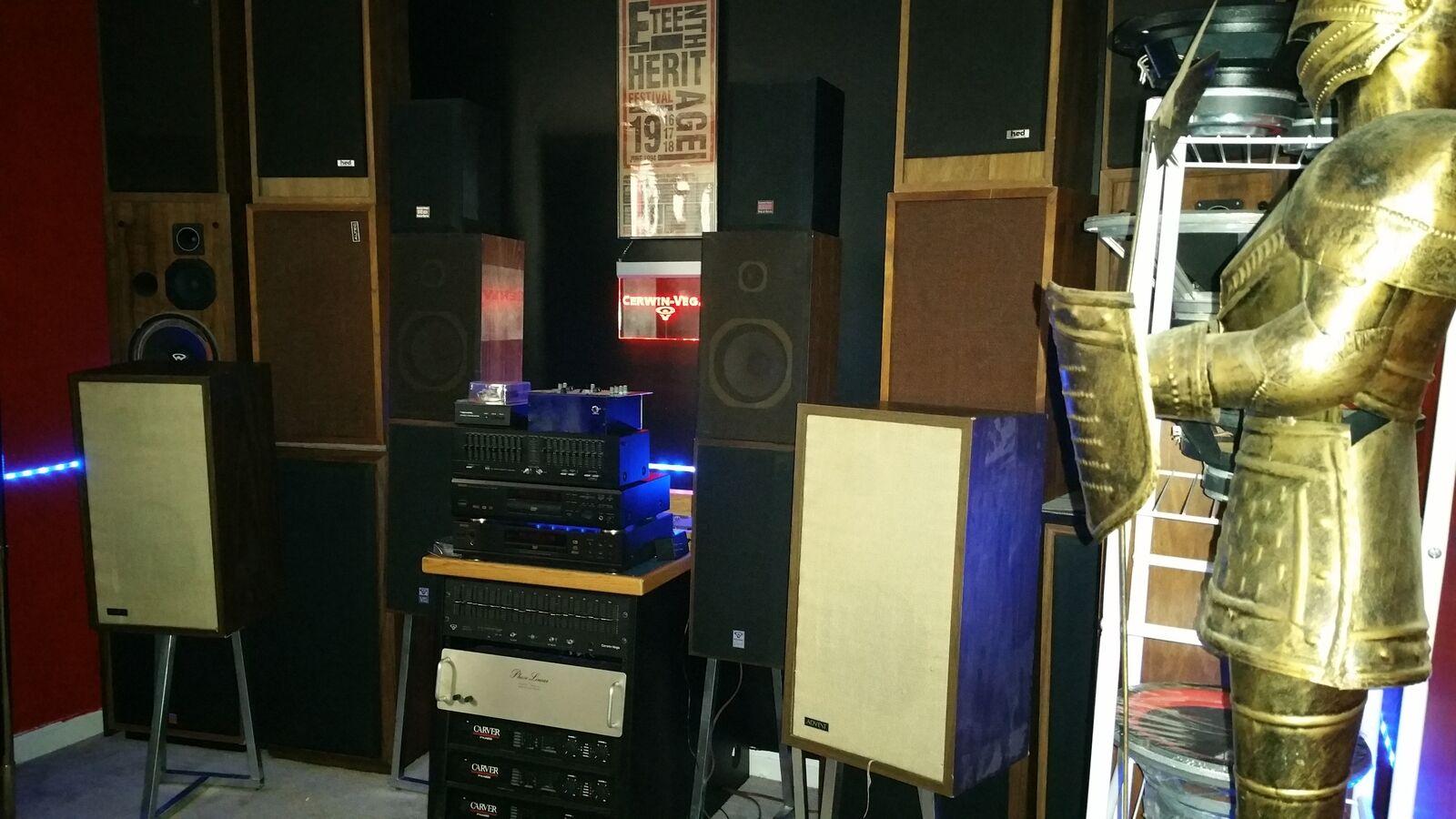 That Vintage Sound/Rossi Audio