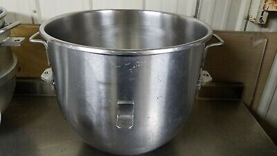 Vmlh 60 Quart Stainless Steel Mixing Bowl For Hobart Mixers Vmlh60