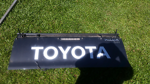 TOYOTA HILUX TAIL GATE Bentley Park Cairns City Preview