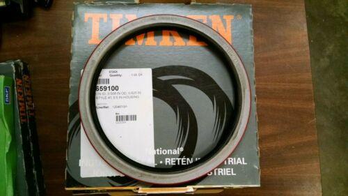 "Timken / National 417601 Oil Seal 8.0"" X 9.5"" X .625"""