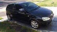 2002 Holden Barina Hatchback Brunswick Moreland Area Preview