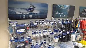 Marine accessories and spares Fyshwick South Canberra Preview