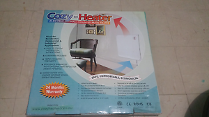 Cozy -heater electric wall mounted panel heater Little Bay Eastern Suburbs Preview