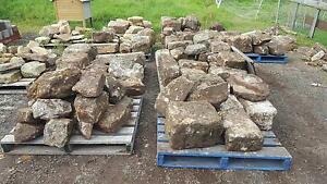 Sandstone blocks..super cheap... $60m2 Elanora Heights Pittwater Area Preview
